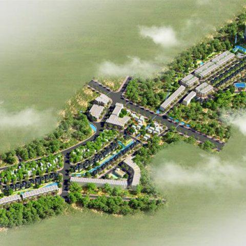 Sky garden Vĩnh Yên