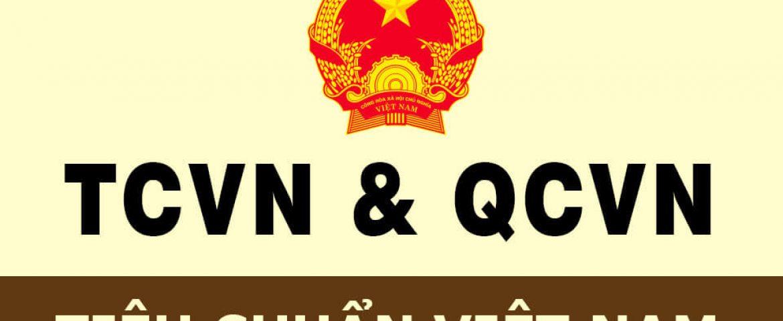 TCVN 4454:2012 – Quy hoạch xây dựng nông thôn – Tiêu chuẩn thiết kế